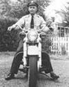 Patrolman Joseph G. Pudlick   Minneapolis Police Department, Minnesota