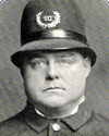 Detective George V. Purcell | Dayton Police Department, Ohio