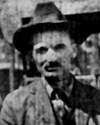 Federal Prohibition Agent Joseph Allen Purvis | United States Department of the Treasury - Internal Revenue Service - Bureau of Prohibition, U.S. Government
