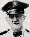 Private Elmer Ray Pyle   Oregon State Police, Oregon