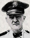 Private Elmer Ray Pyle | Oregon State Police, Oregon