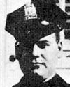 Police Officer James J. Quigley | Philadelphia Police Department, Pennsylvania