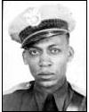 Patrolman Julius N. Alberson | San Antonio Police Department, Texas