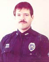 Corporal Edgar Blaine Rains, Jr. | Northglenn Police Department, Colorado