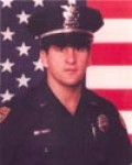 Police Officer Scott Richard Rakow   Miami Beach Police Department, Florida