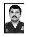 Patrolman Gilbert E. Ramirez | San Antonio Police Department, Texas