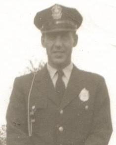 Patrolman George Levi Randall, Jr. | Easton Police Department, Massachusetts