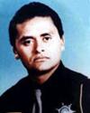 Deputy Ruben Valles Carbajal, Jr. | Dona Ana County Sheriff's Department, New Mexico