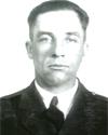 Patrolman Martin P. Randolph | Springfield Police Department, Ohio