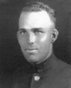 Patrolman Arthur P. Rasmussen | New York City Police Department, New York