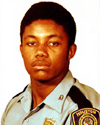 Police Officer Winston J. Rawlins | Houston Police Department, Texas