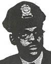 Patrolman Norvell Ray | East St. Louis Police Department, Illinois