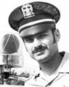 Patrolman Anthony Charles Raymond   Hillside Police Department, Illinois
