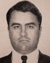 Reserve Sergeant Charles D. Rea   Los Angeles County Sheriff's Department, California