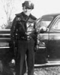 Police Officer Francis M. Rea | Sacramento Police Department, California