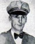 Officer William L. Reardon | California Highway Patrol, California