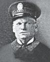 Patrolman C. J. Redder | Memphis Police Department, Tennessee