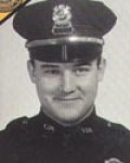 Officer Danny L. Redmon | Lexington Police Department, Kentucky