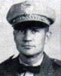 Officer John A. Reed | California Highway Patrol, California