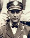 Patrolman Hansford McKinley Reeves   South Carolina Highway Patrol, South Carolina