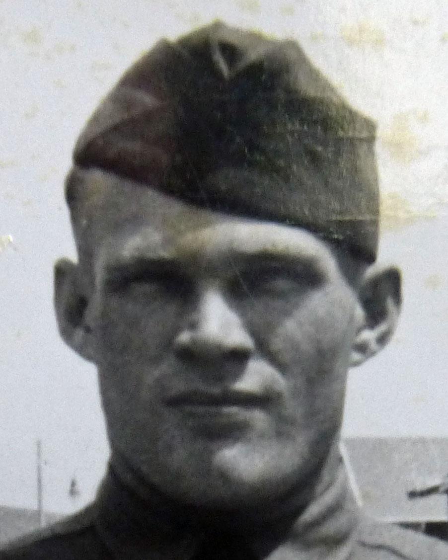 Patrolman Harold L. Reeves | Lincoln Police Department, Missouri