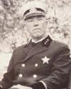 Chief Marshal Ephraim V. Reid   Long Beach Police Department, Indiana