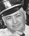 Chief of Police Thomas P. Reilly | Sherrill Police Department, New York