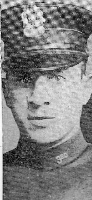 Policeman Isadore Reinheimer | Philadelphia Police Department, Pennsylvania