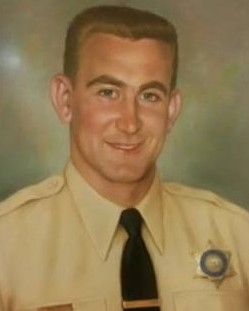 Deputy Harold Addison Reis, Jr. | Los Angeles County Sheriff's Department, California
