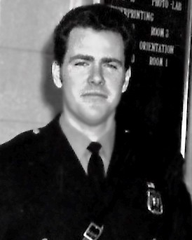 Patrolman George Rennie | Secaucus Police Department, New Jersey