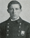 Patrolman Joseph A. Reuschle   New York City Police Department, New York