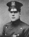 Patrolman Charles J. Reynolds | New York City Police Department, New York