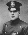 Patrolman Charles J. Reynolds | New York City Police Department, New York
