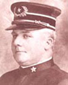 Superintendent James W. Reynolds | New Orleans Police Department, Louisiana