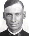 Patrolman Elmer I. Rich | Denver Police Department, Colorado