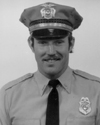Public Safety Officer Bruce A. Richard   Alamogordo Police Department, New Mexico