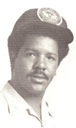 Sergeant James E. Richardson, Jr. | Atlanta Police Department, Georgia