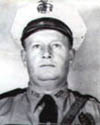City Marshal Byron Richardson | Cross Plains Police Department, Texas