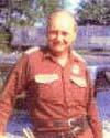 Marshal Marvin Eugene Richie | Magazine Police Department, Arkansas