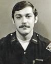 Deputy Sheriff Randal Kent Richter | Montgomery County Sheriff's Office, Ohio