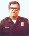 Deputy Sheriff Dennis Leo Riley   Charles County Sheriff's Office, Maryland