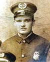 Patrolman John Ritter, Jr. | Ridgefield Park Police Department, New Jersey