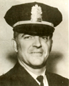 Lieutenant Norman Allard | New Britain Police Department, Connecticut