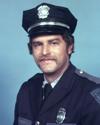 Patrolman William Alton Roberson, Jr. | Graham Police Department, North Carolina