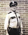 Chief of Police John Edward Roberts | Gordon Police Department, Georgia