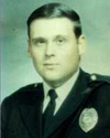Police Officer Ronald Gene Roberts | Council Bluffs Police Department, Iowa