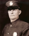 Chief of Police Burr Robertson | Harrison Police Department, Arkansas