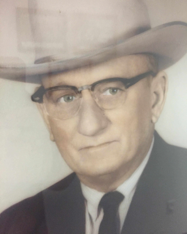 Deputy Sheriff George Alvin Robinson, Jr.   Johnson County Sheriff's Office, Texas