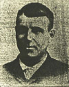 Patrolman George H. Allen | Galesburg Police Department, Illinois