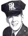 Patrolman James Emory Rodine | Des Moines Police Department, Iowa
